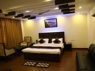 HOTEL JYOTI, BADDI