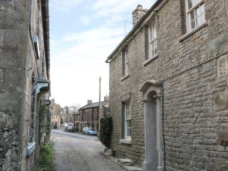 The Bakehouse, Longnor