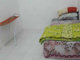 Homestay Rumah Teres Brinchang