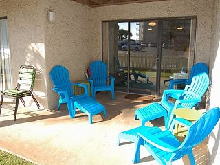 NEW Seaside Beach & Racquet 2105~Tennis Villa ~Indoor Pool, 2 Outdoor Pools ~ Pr