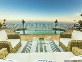 Villa Mare Praiano villa rental - Amalfi coast