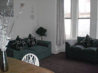 Windsor Ground Floor Holiday Apartment Hunstanton