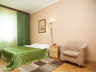 1-room apt. at Oruzheynyy lane, 5 (064)