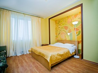1-room apt. at Marksistskaya, 5 (035)