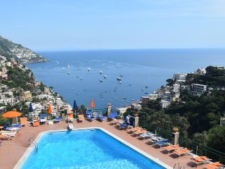 Wonderful House with stunning views in the heart of Positano | Amazing Seaview