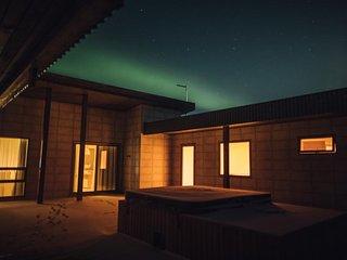 Le├│sta├░ir - West Iceland Luxury Cottage