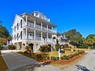 Two Creeks - Located in the Heart of Murrells Inlet w/ Dock & Private Pool
