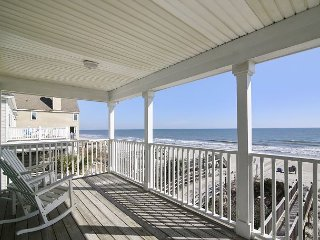 ** ALL-INCLUSIVE RATES ** Recovery Zone - Oceanfront with Walkway to Beach