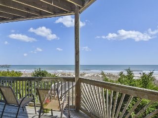 **ALL-INCLUSIVE RATES** Mint Julep - Oceanfront & Walkway to the Beach