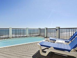 ** ALL-INCLUSIVE RATES ** Vista Del Mar - Oceanfront w/ Private Pool