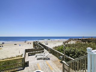 The Best of Litchfield Beach SC, Private Swimming Pool