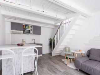 Agreable Duplex au calme au coeur de Montpellier