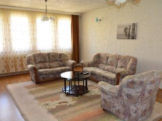 Cima Apartment 1