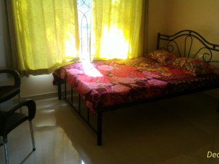 Patrick villa 2 bed room villa near baga, arpora junction