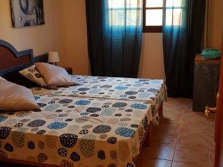 Acogedor apartamento en la mejor zona de Valle Gran Rey