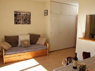 T2 Annecy Centre - Bonlieu - 37m2 / 5 couchages