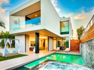 WEHO Modern Mansion