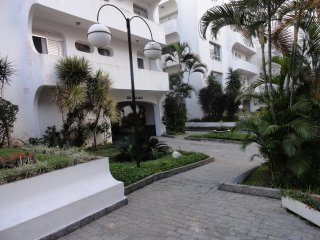 Apartamento Temporada -Guaruja - Enseada - 3 dorms