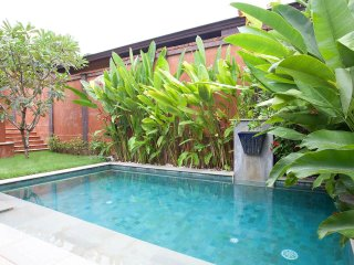 Villa Serena | 2 Bed Privat Pool Villa Close to Klong Khong Beach Koh Lanta