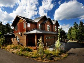 Colorado Condos at Bobcat Ridge - Black Elk Run Condo