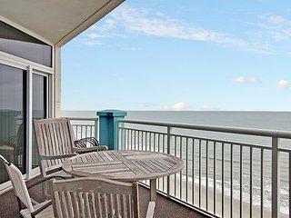 Ocean Blue Penthouse 2