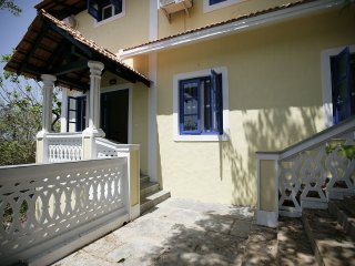 4 Bedroom Bungalow - VMG in Candolim