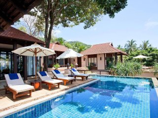 Pimalai Beach Villa | 3 Bed Beachfront Resort Property in Koh Lanta