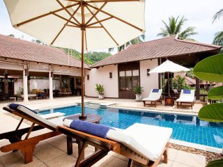 Pimalai Beach Villa | 2 Bed Beachfront Resort Suite in Koh Lanta
