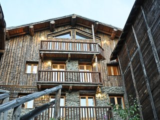Chalet Chene in Sainte-Foy Tarentaise