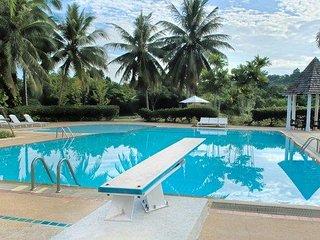Buriram Private Retreat with Private Pool