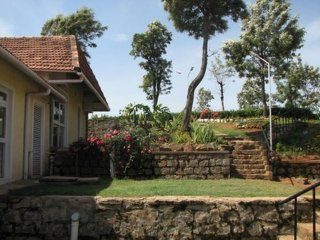 Serene villa nestled amid the famous Nilgiris!!