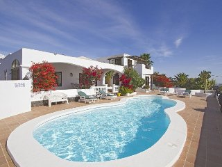 Villa in La Asomada with panoramic Views and private Pool Ref LVC262267