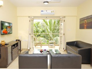 Luxury Apartment in Arpora Goa