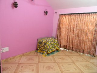 2BHK bungalow in Alibaugh with Private Swimming pool