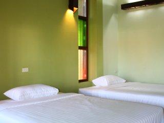 Villaggio Nongprateep 1&2&3 Fam.Room : A Truly Unique Experience in Chiang Mai