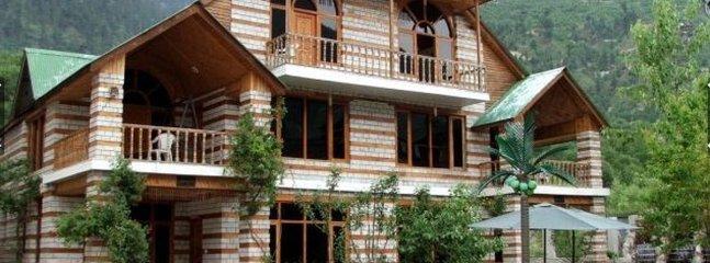 8 Bedroom Bungalow in Manali