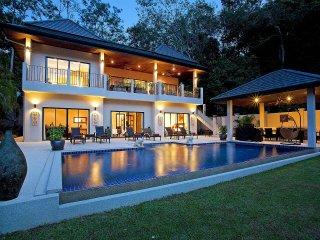 Pagarang Villa | 6 Bed Pool Property near Nai Harn Beach South Phuket