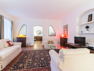 Lennon Wall Apartment 1-minute walk to Charles Bridge by easyBNB