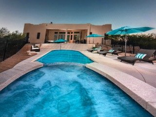 Secluded Gem in the North Scottsdale Foothills