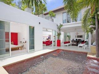 Majestic Design Villa | 3 Bed Pool Villa at Pratumnak Hill Pattaya