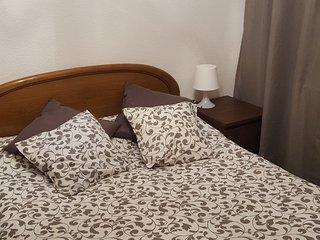 Apartamento Granjeno