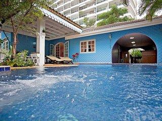 5 Bedroom + 4 Bath Villa - ********