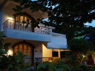 4 BHK Goa Villa