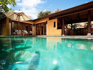 Villa Dao | 2 Beds with Private Pool Near Klong Khong Beach Koh Lanta