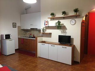 appartamento bilocale sito in corvetto  M3/ apartment M3 Corvetto