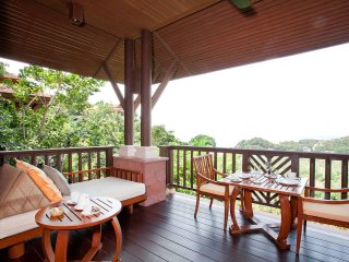 Pimalai Pool Villa | Stylish 1 Bed Ocean View Suite in Koh Lanta
