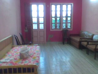 4 Bedroom Farmhouse on Rent in Kolkata!!