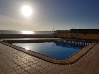 Espectacular apartamento con terraza en la mejor zona de Valle Gran Rey