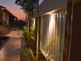 Four Bedroom Twin Villas in Igatpuri