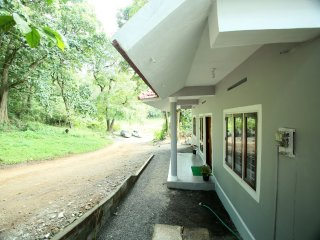 Individual Guest House at Thekkaddy